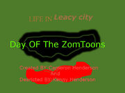 Day Of The ZOmTOons