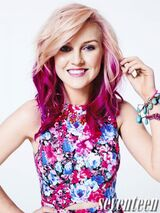 Perrie-edwards-toujours-sublime