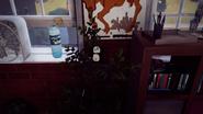 Panda Plushie