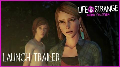 Life is Strange Before the Storm - Trailer de Lançamento Gamescom 2017 - LEGENDADO PT-BR