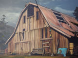 Prescott Barn