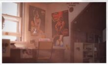 Chrysalis - Chloe's House - Upstairs