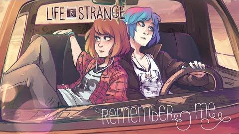 Life is Strange Remember Me