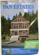 Pan Estates poster