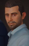 Esteban Diaz E3 Headshot