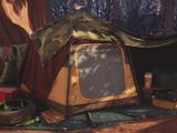 Cassidy's Tent