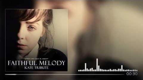 "Eduard Frolov EFG - Faithful Melody (Kate Tribute ""Life Is Strange"")"