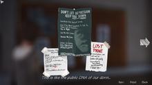 Notices-insidedorm-depression