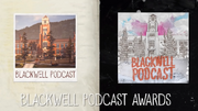 Blackwell Podcast Awards