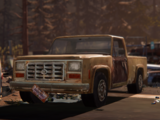 Chloe's Truck (Prequel)