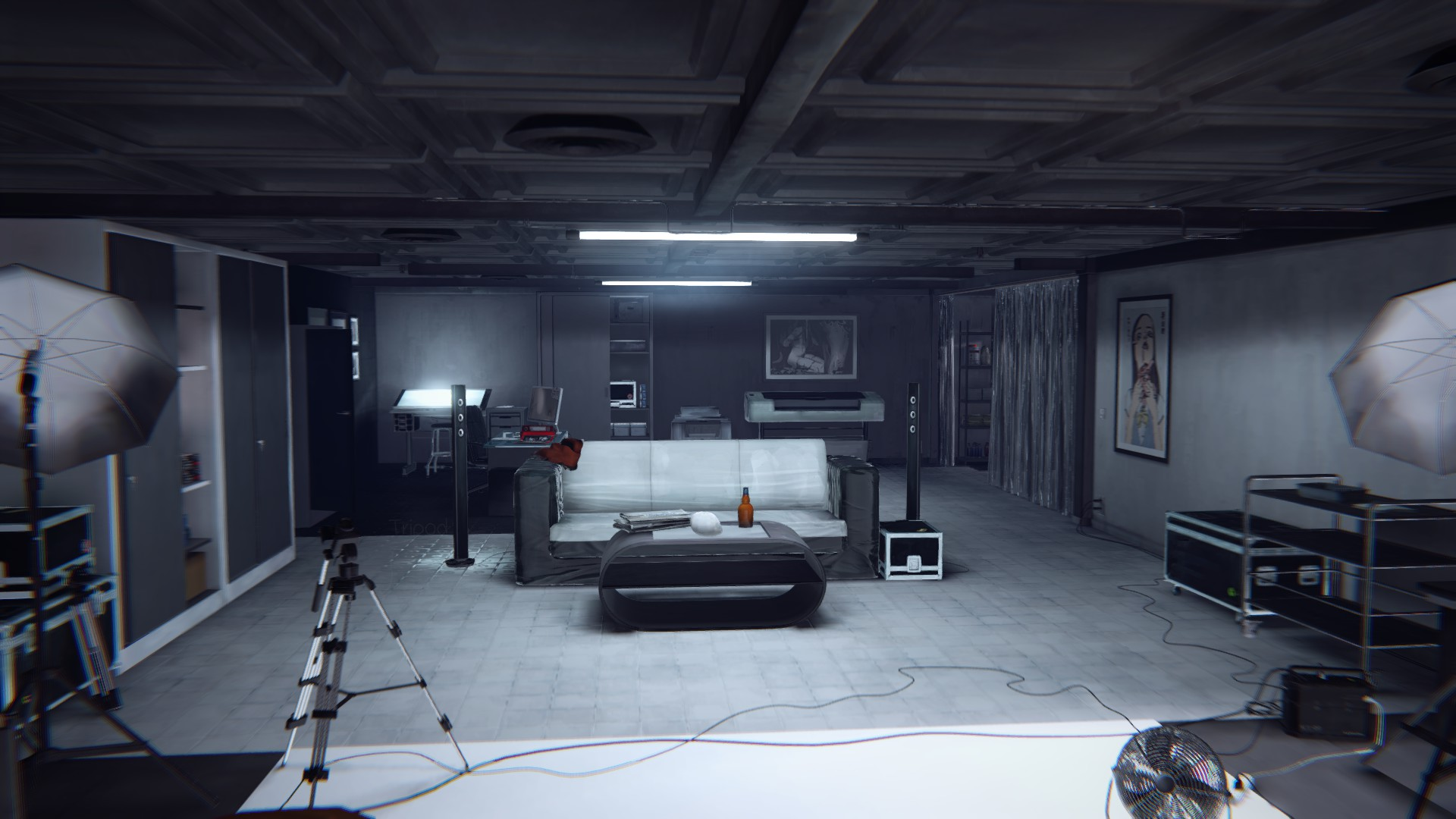 Image - Dark Room Ingame.jpg | Life is Strange Wiki | FANDOM powered ...