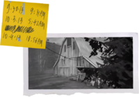 Locationclues-barn