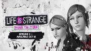 Life is Strange BTS