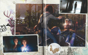 Pages 23 and 24 Art Book
