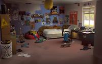 GDC 2019 Conference Slideshow - Sean's Room