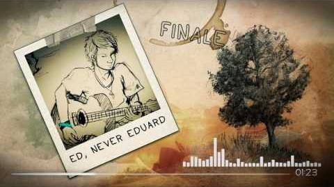 "Eduard Frolov EFG - Finale (Original ""Life Is Strange"" Inspired Song) ft"