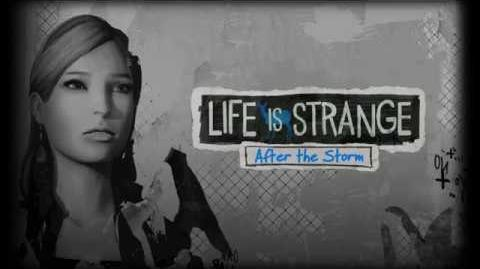 Life is Strange After the Storm Trailer (fan game)