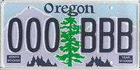 Placa-Oregon-Modelo