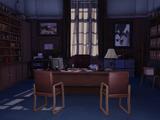 Principal Wells' Office