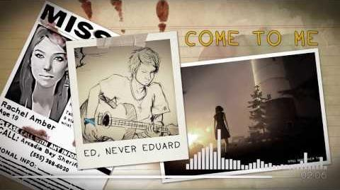 "Eduard Frolov EFG - Come To Me (Original ""Life Is Strange"" Inspired Song) ft"