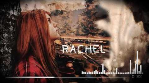 "Eduard Frolov EFG - Let Go (Rachel Tribute ""Life Is Strange"") ft. Robyn Ardery"