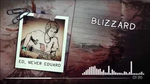 """Eduard Frolov EFG - Blizzard (Original """"Life Is Strange"""" Inspired Song) ft. Robyn Ardery"""