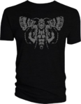 Forbidden Planet Tshirt MaxMoth-02