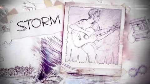Storm (Original Life is Strange Inspired Song)