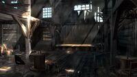 Burned Mill inside concept 2