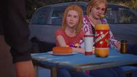 Californian Family - Girl 02