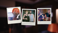 LiS2E5 - David's Caravan - Polaroids (Sacrifice Bay)