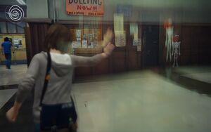 Reversed hallway c