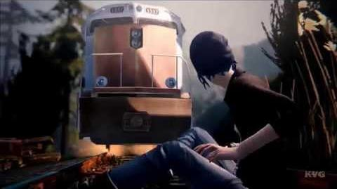 Life Is Strange - Episode 2 Out of Time - Preview Trailer (HD) 1080p
