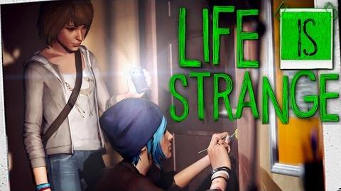Life Is Strange - Vigilante Justice or Dangerous Felony! (Part 5)