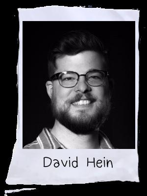 David Hein Paper