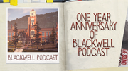Blackwell Podcast Episode 30