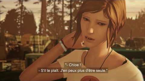 Life is Strange Before the Storm - Chloé et Rachel