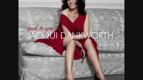 Jacqui Dankworth - Alone with a heart