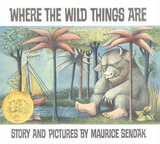 Where The Wild Things Are book comparison