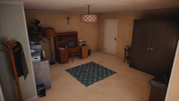 Lisbeth's House - Lisbeth's Office 02