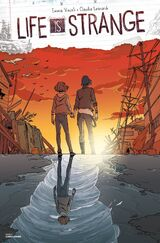 Life is Strange (Comic Series)
