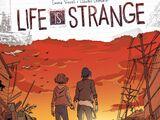 Life is Strange: Dust