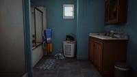 Diaz Household - Bathroom