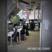 BehindtheStrange Dontnod Office