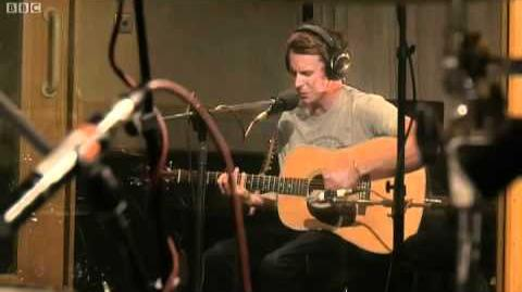 Ben Howard - Black Flies (Maida Vale session)