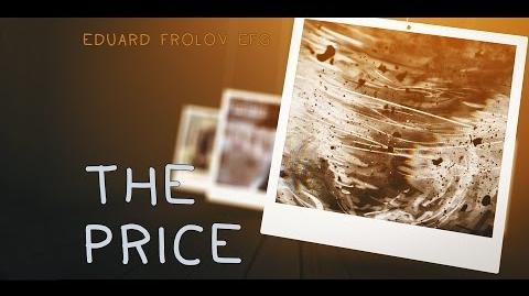 "Eduard Frolov EFG - The Price (""Life Is Strange"" Inspired Tribute Song) ft"