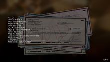 Cheques2