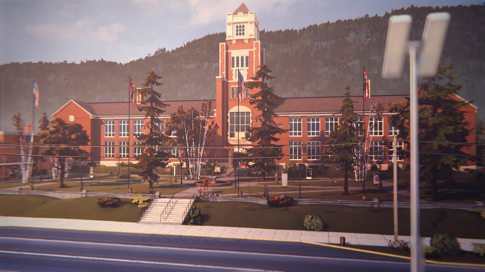 Blackwell Academy Life Is Strange Wiki Fandom Powered By Wikia