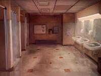Love is Strange Background Bathroom