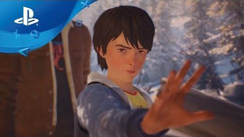 Life is Strange 2 Episode 2 Launch Trailer PS4, deutsch